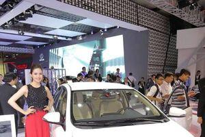 Vios quay trở lại 'ngôi vương' top xe bán chạy nhất Việt Nam