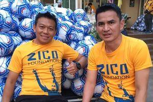 Cựu trợ lý của Kiatisak: 'Thái Lan cứ thua Việt Nam hoài'