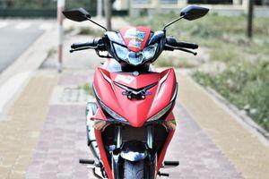 Yamaha Exciter 150 độ động cơ, học theo đối thủ Honda Winner X