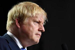 Báo chí châu Âu công kích thủ tướng Anh sau thất bại ở quốc hội
