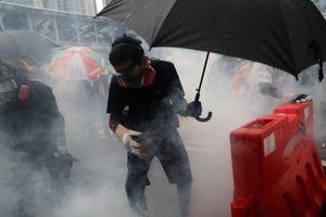 China Daily: Người biểu tình Hong Kong không còn cớ gì để bạo lực nữa