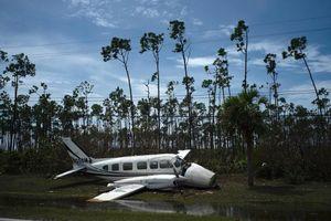 Bahamas choáng váng vì siêu bão Dorian: 'Nó giống như quả bom nổ tung'
