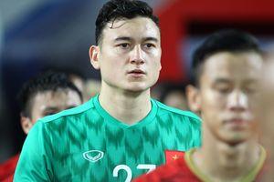 Cựu thủ môn tuyển Việt Nam đánh giá cao Văn Lâm