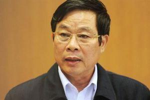 Câu hỏi dòng tiền hối lộ ông Nguyễn Bắc Son đi đâu
