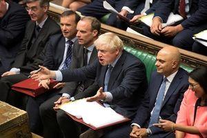 Hạ viện Anh thông qua dự luật ngăn chặn Brexit không thỏa thuận