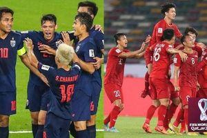 'Derby Đông Nam - Á' mở màn vòng loại hai World Cup 2022 khu vực châu Á