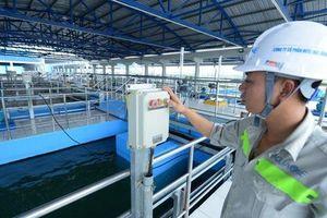 Nhà máy 5.000 tỉ đồng giải cơn 'khát' nước sạch cho 3 triệu người ở Hà Nội