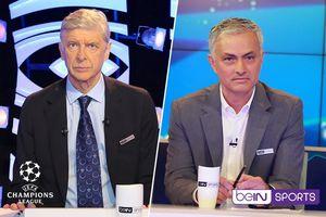 Arsene Wenger chuyển hưởng: Muốn dẫn dắt đội tuyển ở World Cup