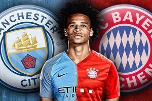 Chuyển nhượng bóng đá mới nhất: Bayern lỡ sao Man City vì điều gì?