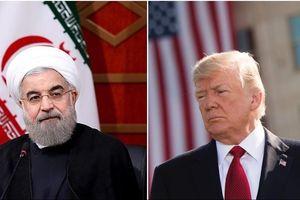Tổng thống Mỹ để ngỏ khả năng gặp nhà lãnh đạo Iran, muốn đàm phán thỏa thuận hạt nhân mới tốt hơn