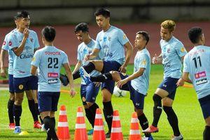 Báo chí châu Á hoài nghi về 'hỏa lực' của Thái Lan ở trận đấu với Việt Nam