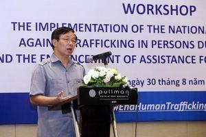 Hoàn thiện chính sách để hỗ trợ tốt hơn cho nạn nhân của tội phạm mua bán người