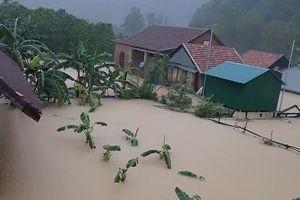 3 người chết, 4 người mất tích, hơn 200 trường hoãn khai giảng do mưa lũ