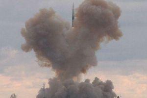 Hạm đội Nga khoe sức mạnh tên lửa siêu thanh 'bất khả chiến bại'