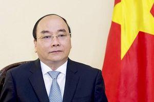 Thủ tướng Nguyễn Xuân Phúc yêu cầu đảm bảo an toàn cho học sinh vùng lũ