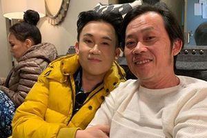 Bị nói là em trai Hoài Linh nên mới nổi tiếng, Dương Triệu Vũ đáp trả gay gắt