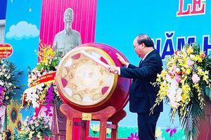 Lời căn dặn ấm áp của Thủ tướng trong lễ khai giảng năm học mới