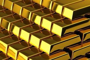 Giá vàng SJC tăng mạnh dù giá vàng thế giới giảm