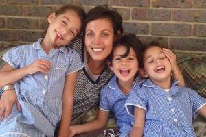 Cha mẹ gửi con trong ngày tựu trường: 'Mong con mỗi ngày đến trường là một ngày vui'