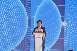 Chủ tịch TP.Hà Nội dự khánh thành giai đoạn 1 Nhà máy nước mặt sông Đuống