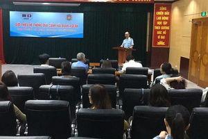 Hệ thống quá cảnh hải quan ASEAN: Hướng tới tạo thuận lợi trong luân chuyển hàng hóa