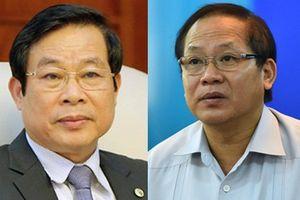 Tướng Cương: Vụ trọng án MobiFone mua AVG để lại nhiều bài học đau đớn