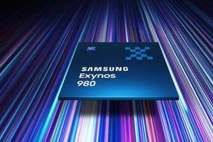 Samsung ra mắt Exynos 980, chip tích hợp modem 5G đầu tiên của hãng