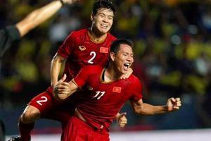 HLV Park Hang-seo và 3 lần toàn thắng Thái Lan từ khi dẫn dắt tuyển Việt Nam