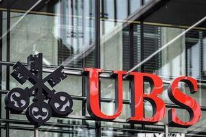 Ngân hàng UBS cảnh báo nguy cơ suy thoái của kinh tế Mỹ