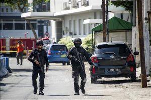 Indonesia bắt giữ 3 nghi can thánh chiến