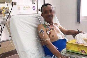 Kỳ tích bệnh nhân đi lại được sau 36 giờ ghép gan