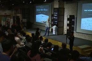 6 startup Việt nhận được vốn ít nhất 50.000 USD