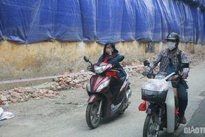 Dân tìm cách 'lánh nạn' sau công bố 15-27kg thủy ngân thoát ra môi trường