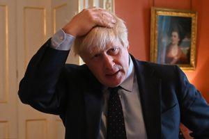 Thủ tướng Johnson tiếp tục hứng chịu thất bại trên nghị trường