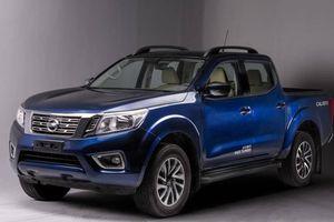 Bán tải Nissan Navara EL A-IVI ra mắt, giá 679 triệu đồng