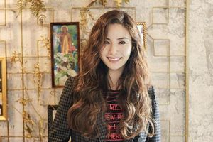 Cựu thành viên girlgroup Kpop After School - NANA xác nhận đến Việt Nam vào ngày 7/9