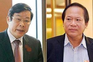 Phong tỏa tài khoản và kê biên nhà của các quan chức trong vụ AVG