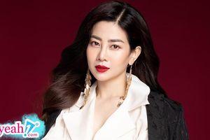 Nữ diễn viên Mai Phương tiếp tục nhập viện vì có biểu hiện không tốt khiến người hâm mộ lo lắng