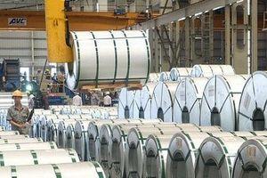 Malaysia áp dụng thuế chống bán phá giá tạm thời đối với thép cuộn cán nguội/thép không hợp kim nhập từ Việt Nam