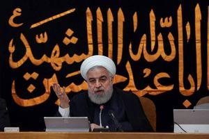 Iran tuyên bố sẽ tăng tốc làm giàu uranium