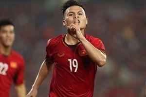 Bảng xếp hạng FIFA sau trận Thái Lan-Việt Nam