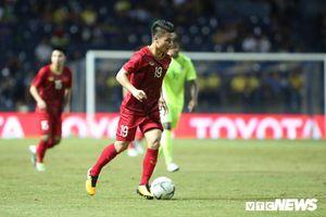 Chuyên gia quốc tế: 'Quang Hải, Công Phượng tỏa sáng, tuyển Việt Nam sẽ thắng 2-1'
