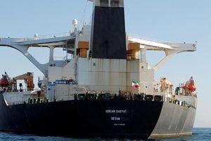 Mỹ thừa nhận chi hàng triệu USD mua chuộc thuyền trưởng Ấn Độ phản bội Iran