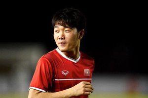 HLV Park Hang Seo có cho Xuân Trường cơ hội 'phục thù' Thái Lan?