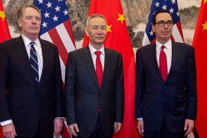 Vòng đàm phán thương mại Mỹ - Trung tiếp theo sẽ được tổ chức vào đầu tháng 10