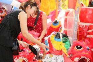 Đồ chơi Trung thu Việt lên ngôi, 'át vía' đồ chơi Trung Quốc