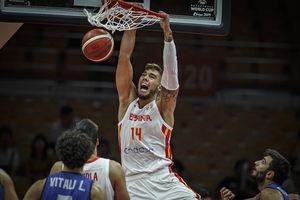 Đánh bại Italy, Tây Ban Nha và Serbia tiến vào vòng loại trực tiếp FIBA World Cup 2019