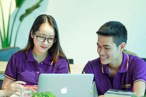 Đại học Phú Xuân cam kết 300 việc làm mỗi năm, lương 10-15 triệu/tháng cho các sinh viên học ngành Ngôn ngữ Anh