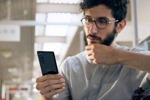 Sony 'hồi sinh' smartphone Xperia nhỏ gọn, cấu hình mạnh