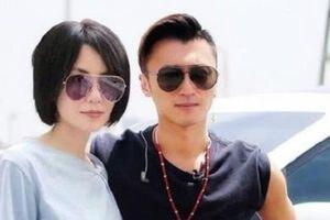 Vương Phi và Tạ Đình Phong đã kết hôn?